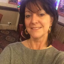 Profil utilisateur de Janetta