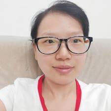 陈凌燕 - Profil Użytkownika