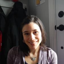 Nadia - Profil Użytkownika