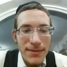 Boruch felhasználói profilja