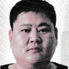 保涛 felhasználói profilja