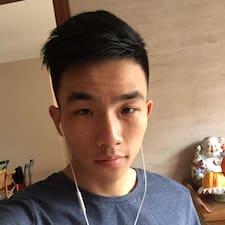 Profil utilisateur de 业锋