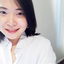 Profilo utente di Yilina