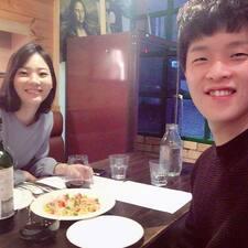 Profil Pengguna Chung Hoon