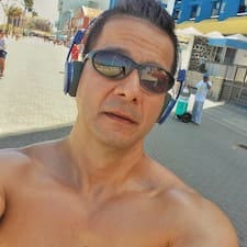 Germán User Profile