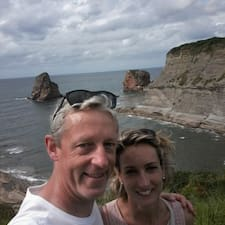 Profil utilisateur de Yves Et Cathy