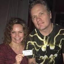 Laurie的用戶個人資料