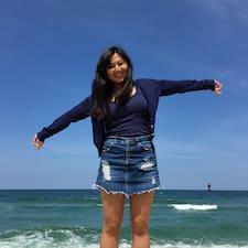 Sarah Sohyoung User Profile