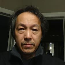和宏 User Profile