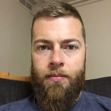 Rob felhasználói profilja