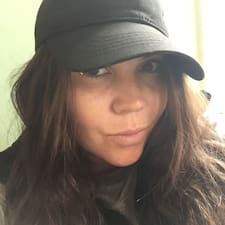 Clare Eileen felhasználói profilja