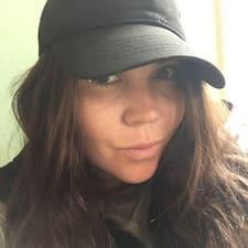 Profil utilisateur de Clare Eileen