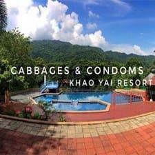 Nutzerprofil von Cabbages And Condoms Khao Yai