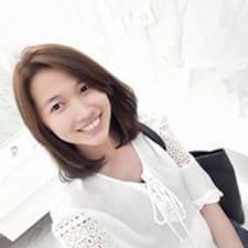 Profil utilisateur de Aira