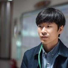 Профиль пользователя Kangseok