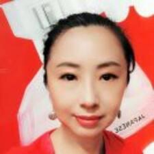 Профіль користувача Yue