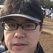 Профиль пользователя Tomotake
