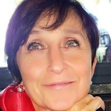 Profil korisnika Loretta