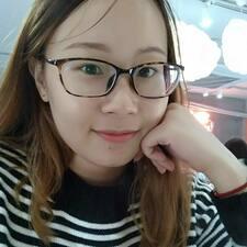 Profil utilisateur de 露芒