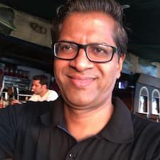 Profil Pengguna Balkrishna