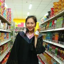 Profilo utente di 瑜