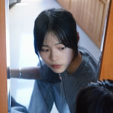 心妍 User Profile