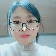 胡晓婷 User Profile