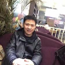 Profil utilisateur de 战峰