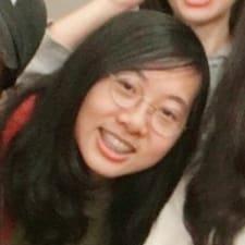 Hsiao felhasználói profilja