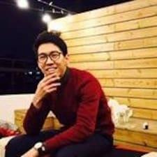 Profil Pengguna Yoon