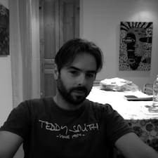 Pierre-Emmanuel Kullanıcı Profili