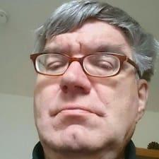 Bertram Brukerprofil