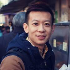 Wenchao Brukerprofil
