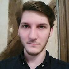 Profil utilisateur de Chastenet
