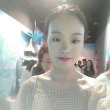 Profil korisnika 思琪