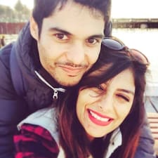 Saurav + Nancy