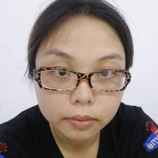 Profil utilisateur de 帘