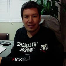 Jose De Jesus - Profil Użytkownika