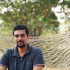 Anil Kumar User Profile