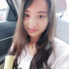 越颖 Kullanıcı Profili