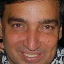 Profil Pengguna Shivram