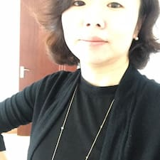 玉荣 - Profil Użytkownika