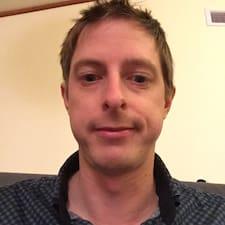 Nutzerprofil von Todd