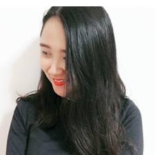 Sriya felhasználói profilja