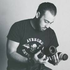 Rafael Brukerprofil