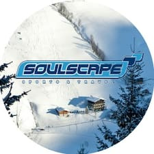 Soulscape Sports & Travel - Andy Brugerprofil
