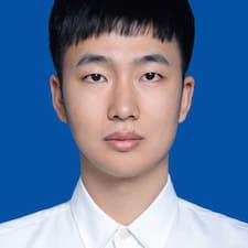 Profil utilisateur de Yanlei