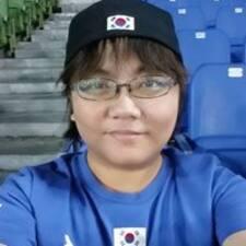 Yu Jen User Profile