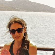 Profil utilisateur de Eirini
