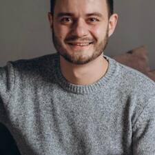 โพรไฟล์ผู้ใช้ Dmitry